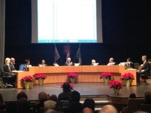 Abbotsford City Council Meeting