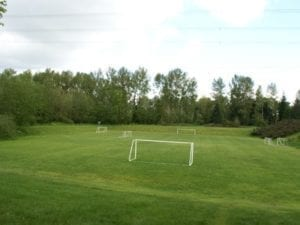 Clearbrook Park Sportsfield - Abbotsford