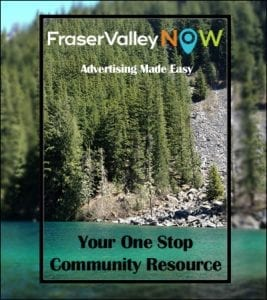 Fraser Valley Advertising