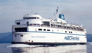 BC Ferries - Fraser Valley Now