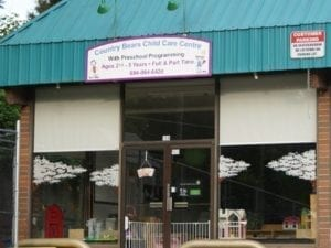 Country Bears Child Care Centre - Abbotsford Child Care