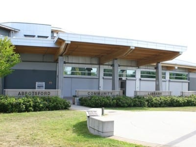 Abbotsford Community Library - Libraries Abbotsford