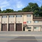 Fire Stations Abbotsford - Fire Hall #6
