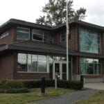 Fire Stations Abbotsford - Fire Hall #8