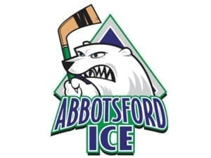Abbotsford Ice - Abbotsford Female Hockey