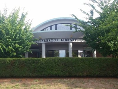 Clearbrook Library - Libraries in Abbotsford, British Columbia