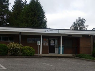 Mount Lehman Library - Libraries in Abbotsford, British Columbia