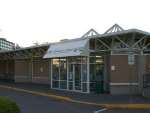 Chilliwack Libraries - Fraser Valley Library