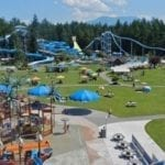 Cultus Lake Waterpark - Things To Do Chilliwack