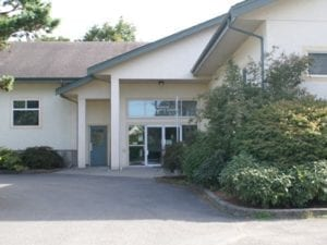 Yarrow Library - Chilliwack Libraries