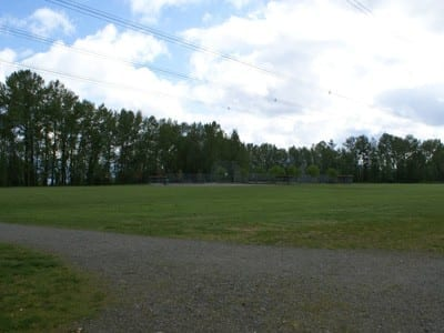 Clearbrook Off Leash Dog Park - Abbotsford