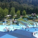 Bridal Falls Waterpark - Things To Do Chilliwack