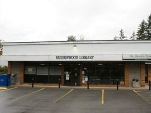 Brookswood Library - Langley Libraries