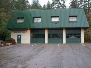 Fire Hall #7 - Langley Fire Stations