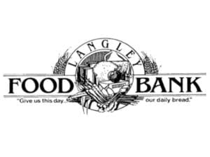Food Bank - Langley Community Family Resources