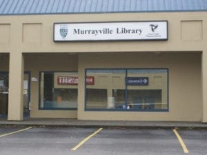 Murrayville Library - Langley Libraries