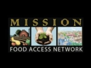 Food Access Network - Mission, BC