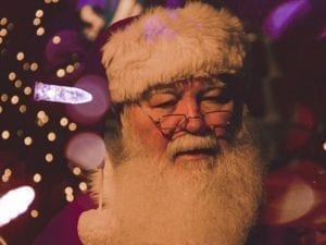 Christmas Business Promotion - Fraser Valley Now