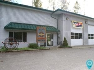 Fire Hall #2 - Emergency Services, Mission BC