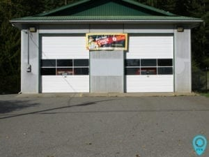 Fire Hall #3 - Emergency Services, Mission BC