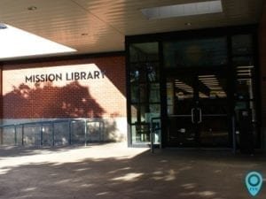 Mission Library - Mission, BC