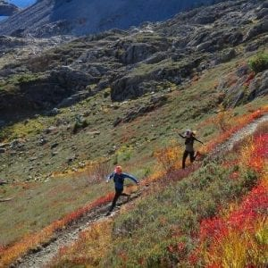 Fall In Love With The Outdoors - Fraser Valley Wellness